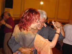 Beginners Guide to Tango in Buenos Aires