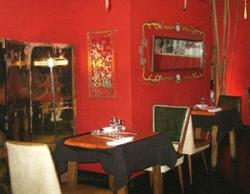 Green Bamboo Restaurant in Buenos Aires