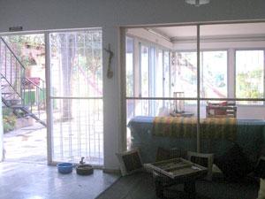 Hostel Lao inside