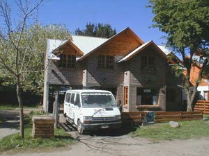 Puma Hostel in San Martin de los Andes