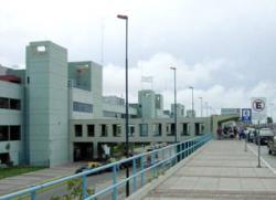 Retiro Bus Station