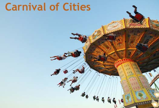 The Carnival of Cities at Argentina's Travel Guide