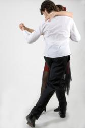 Nuevo Tango Practica