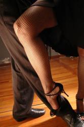 Tango: Feeling the Metaphor
