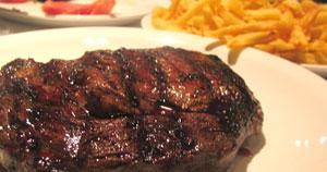 Mmm.  Beef.