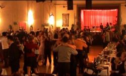 el niño bien tango and milonga dancing place in Constitucion Buenos Aires