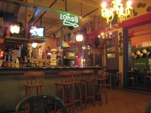 Acabar Bar in Palermo Buenos Aires