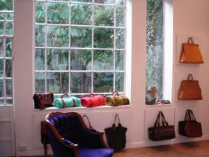 Anahi M Leather and Bag Store Palermo Buenos Aires