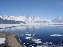 antartica ushaia argentina