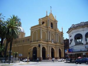 San Francisco Church Tucuman Argentina