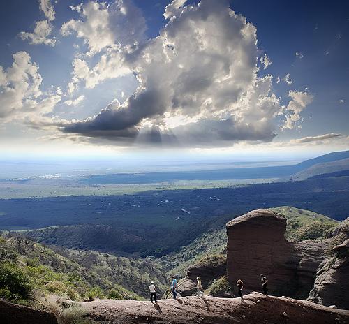 Cordoba Sierras