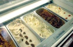 ice creams scannapieco Palermo Buenos Aires