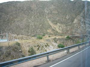 Termas Cacheuta Mendoza Argentina