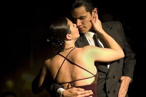 Tango shows in Buenos Aires Argentina