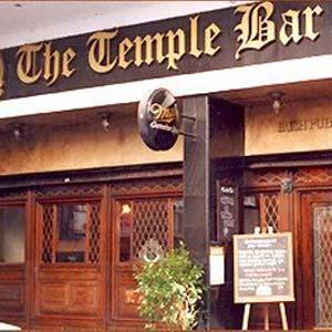 Temple Bar Retiro Buenos Aires