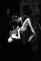 Tango Desire Buenos Aires Argentina