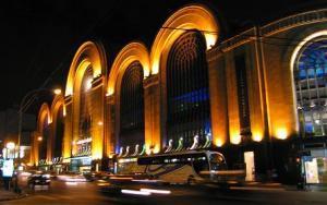 Abasto Shopping Center Buenos Aires Argentina