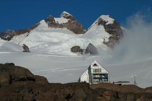 Cerro Otto Meiling Shelter
