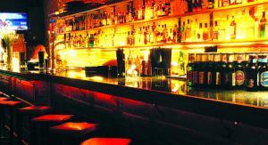 Congo Bar Palermo Buenos Aires Argentina