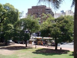 Belgrano Neighborhood Buenos Aires Argentina