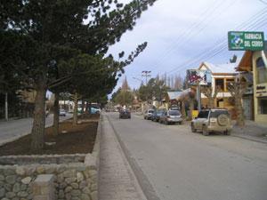 El Calafate Santa Cruz Argentina
