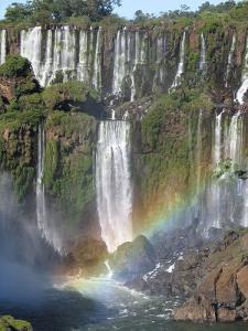 Iguazu Falls Misiones Argentina