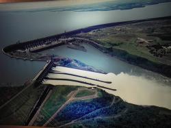 Itaipu Dam Argentina
