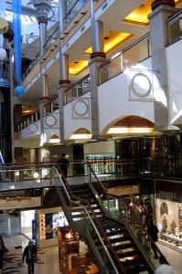 Alto Palermo Shopping Buenos Aires Argentina