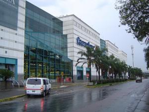 Paseo Alcorta Shopping Center Buenos Aires Argentina