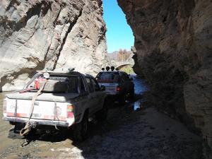 Salta Offroad 4×4 Argentina