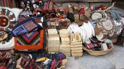 Salta Handicrafts Argentina