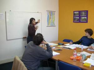 Spanish Classes in Buenos Aires, Argentina