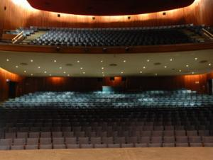 Teatro San Martin Buenos Aires Argentina