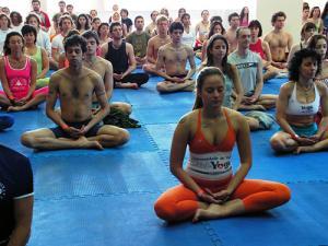 Yoga Argentina