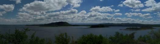 Lakes in Cordoba