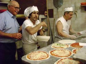 Il Baffetto Pizzeria