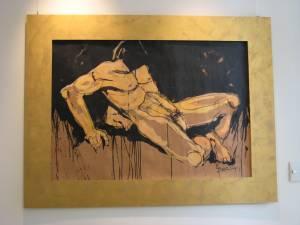 Adriana Bozzi Gallery Piece