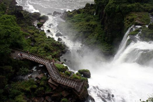 Photo of the Week Iguazu Falls