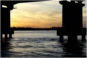 Rosario-Parana River