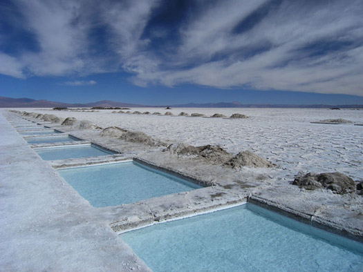 Salinas Grandes de Jujuy, thanks to ladigue_99