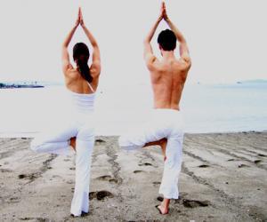 Yoga in Argentina