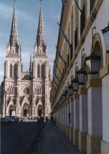 Basilica Nacional