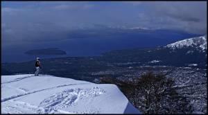 catedral ski