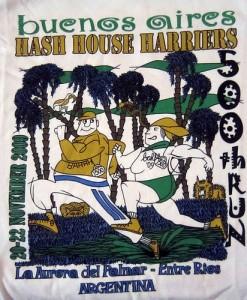 Hashers